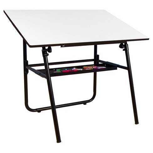 Ultima Fold-A-Way Drafting Table - Studio Designs - image 1 of 3