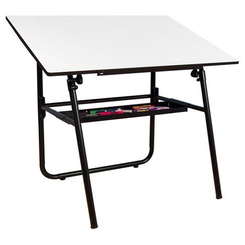 Ultima Fold A Way Drafting Table Studio Designs