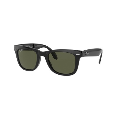 Ray-Ban RB4105 50mm Unisex Square Sunglasses Polarized