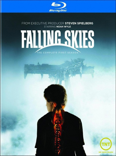 Falling Skies: The Complete First Season (3 Discs) (Blu-ray) - image 1 of 1
