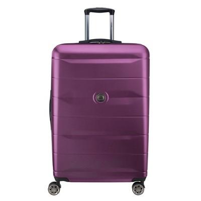 "DELSEY Paris Comete 2.0 28"" Expandable Spinner Upright Suitcase"