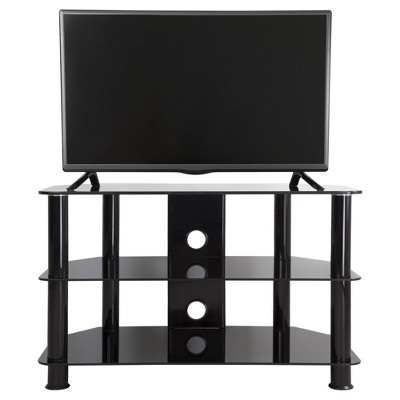 """42"""" TV Stand with Cable Management - AVF"""