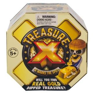 Treasure X Mystery Pack