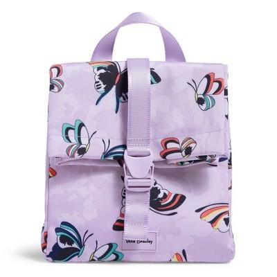 Vera Bradley Women's Recycled Lighten Up Lunch Tote Bag