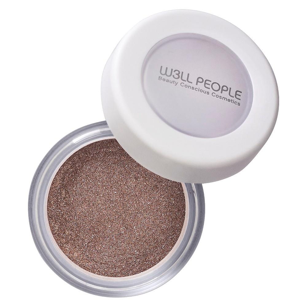 W3LL People Elitist Eyeshadow Powder - Plum Bronze, Plum Bronze - 832