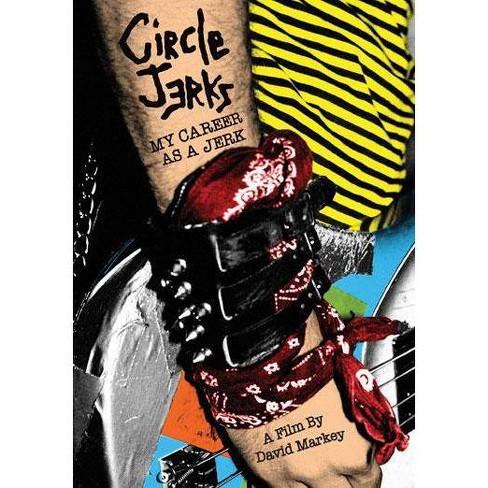 Circle Jerks: My Career as a Jerk (DVD) - image 1 of 1