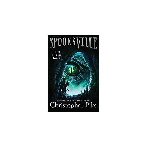 Hidden Beast Reissue Paperback Christopher Pik Target