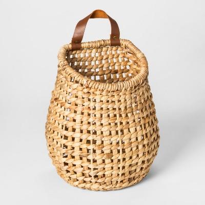 Decorative Basket Natural - Threshold™