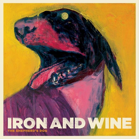 Iron & wine - Shepherd's dog (Vinyl) - image 1 of 1