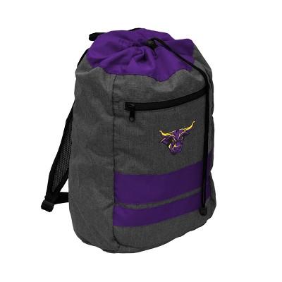 NCAA Minnesota State Mavericks Journey Drawstring Backpack
