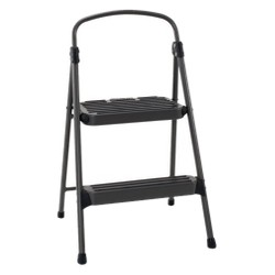 Cosco 2-Step All Steel Step Stool