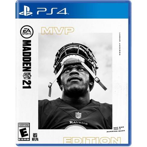 Madden NFL 21: MVP Edition - PlayStation 4 - image 1 of 4