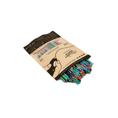 3Doodler Start+ Eco-Plastic Collection 250 Strands - Primary Pow