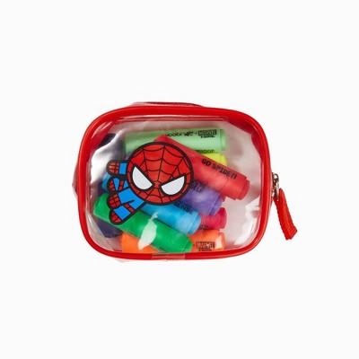 10pk Highlighters Mini Spider-Man - Yoobi™