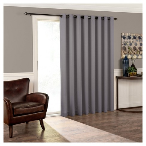 Tricia Room Darkening Patio Door Panel