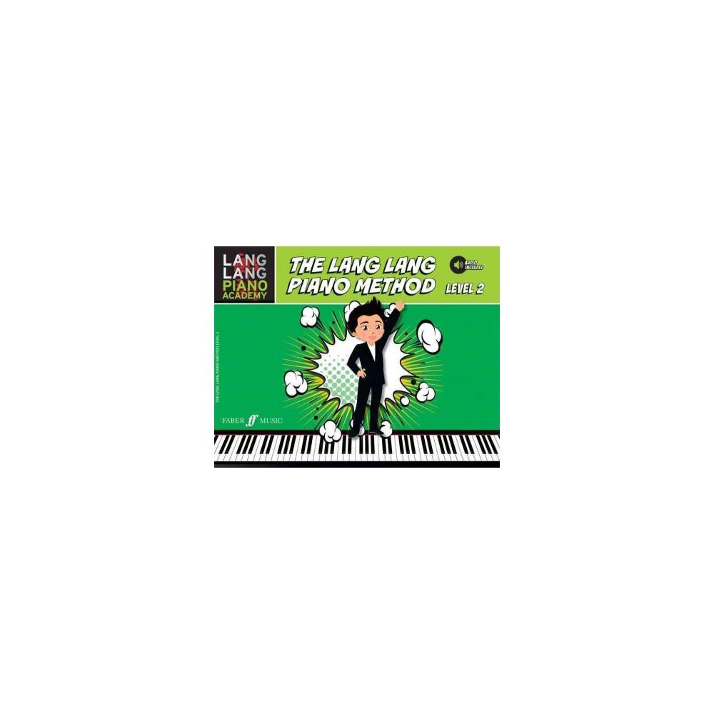 Lang Lang Piano Method, Level 2 (Paperback)