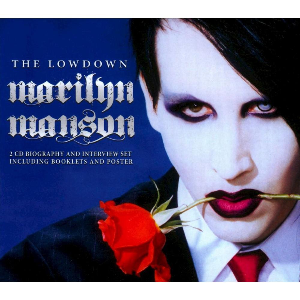 Marilyn Manson - Lowdown:Marilyn Manson (CD)