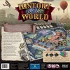 Zman Games History of the World Board Game - image 2 of 4
