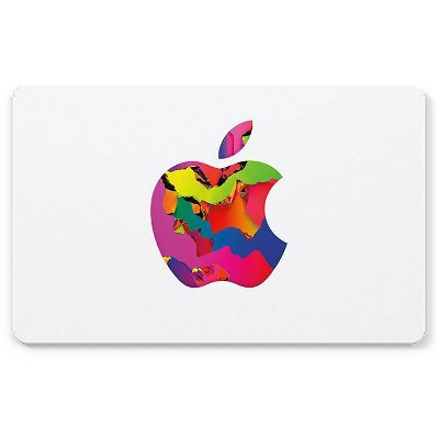 Apple Gift Card $25 (Email Delivery)