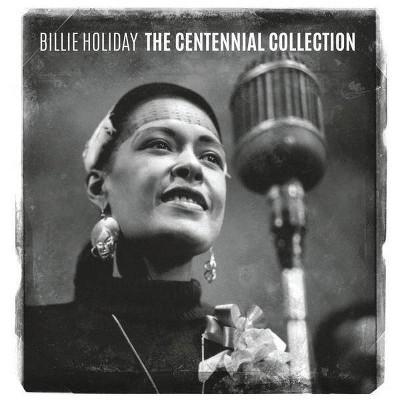 Billie Holiday - Centennial Collection (Vinyl)