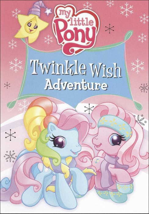 My Little Pony: Twinkle Wish Adventure (With IRC) - image 1 of 1