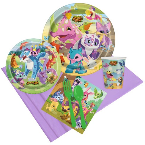 Animal Jam Party Pack - image 1 of 1