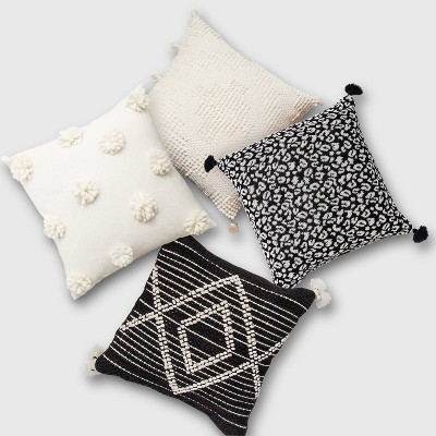 Black and White Boho Collection - Opalhouse™