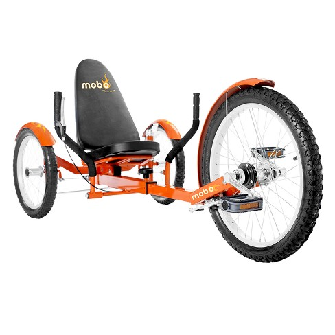 "Mobo Adult Triton Pro 20"" Three Wheeled Cruiser - image 1 of 4"