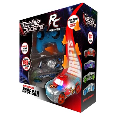 Skullduggery RC Marble Racers - Blue