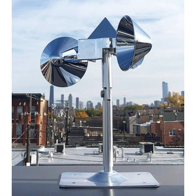 Wind Powered Bird Repeller/Reflector - Bird-X