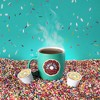 The Original Donut Shop Vanilla Cream Puff Flavored Medium Roast Coffee - Keurig K-Cup Pods - 18ct - image 3 of 6