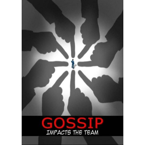 Gossip Impacts The Team (DVD) - image 1 of 1