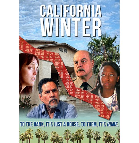 California Winter (DVD) - image 1 of 1