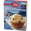 Betty Crocker Blueberry Muffin Mix -16.9oz - image 3 of 4