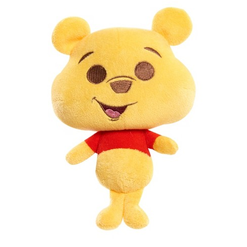 Disney Stylized Nesters Plush - Pooh - image 1 of 3