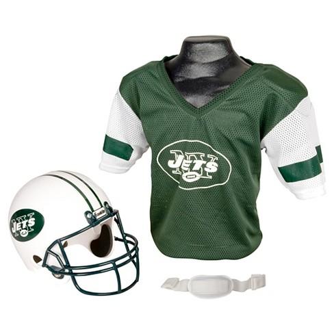 best service a4c2f 112f5 NFL Franklin Helmet and Jersey Costume Set