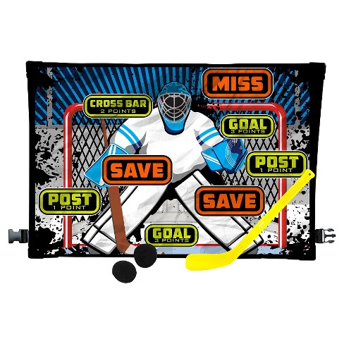 Franklin Sports Indoor Hockey Target - image 1 of 2