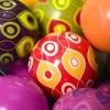 B. toys Whacky Ball - Fuchsia - image 2 of 3