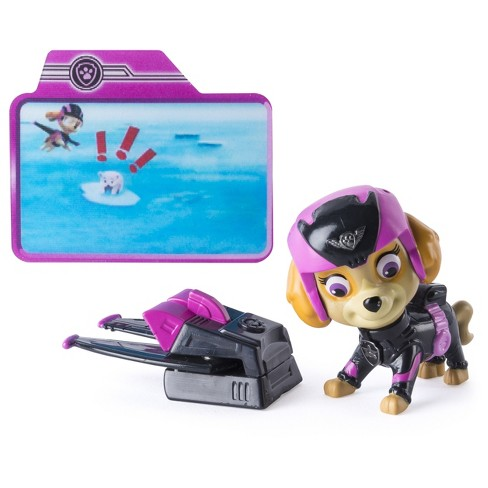 PAW Patrol Mission PAW Skye - Pup Pack and Mission Card - image 1 of 3