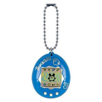 Original Tamagotchi - Blue/Silver