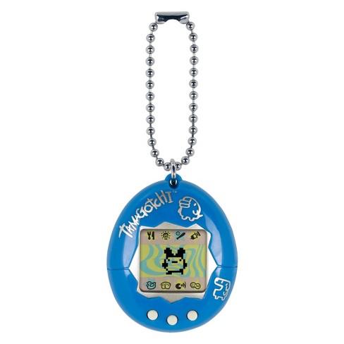 Original Tamagotchi - Blue/Silver - image 1 of 3