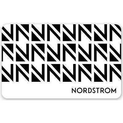 Nordstrom Gift Card $25 (Email Delivery)