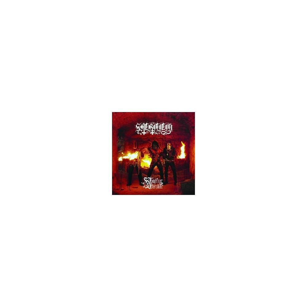Sacrificio - Guerra Eterna (Vinyl)
