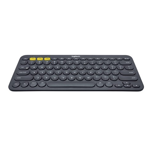 7758789eb31 Logitech Bluetooth Keyboard (K380) : Target