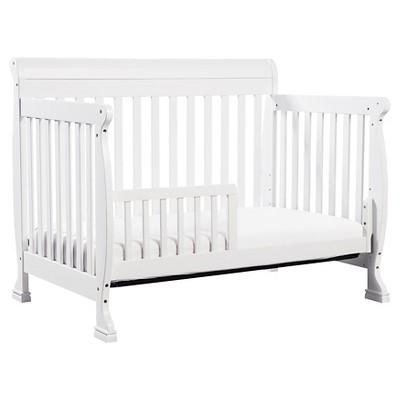DaVinci Kalani 4-in-1 Convertible Crib - White