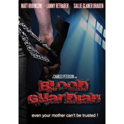 Blood Guardian (DVD) - image 1 of 1
