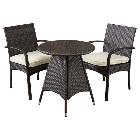 Christopher Knight Wicker Outdoor Furniture