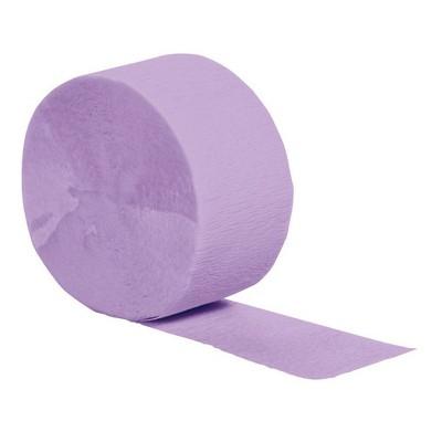 6ct Streamer Lavender