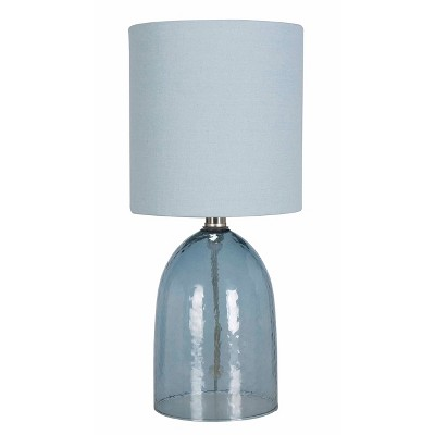 Table Lamp Blue (Lamp Only)- Threshold™