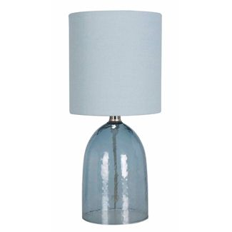 Table Lamp Blue (Lamp Only) - Threshold™